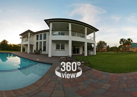 360 Real Estate Tour